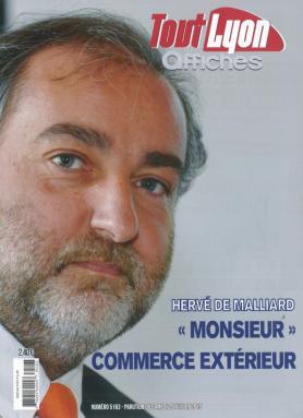 Herv de malliard monsieur commerce ext rieur mga for Conseiller commerce exterieur
