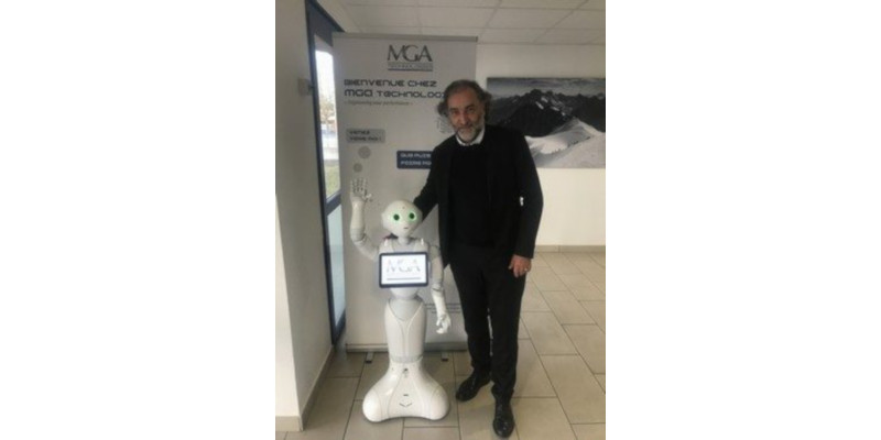 MGA Technologies recrute un collaborateur 4.0 !