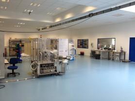 Bureau d'études pour la conception de machines
