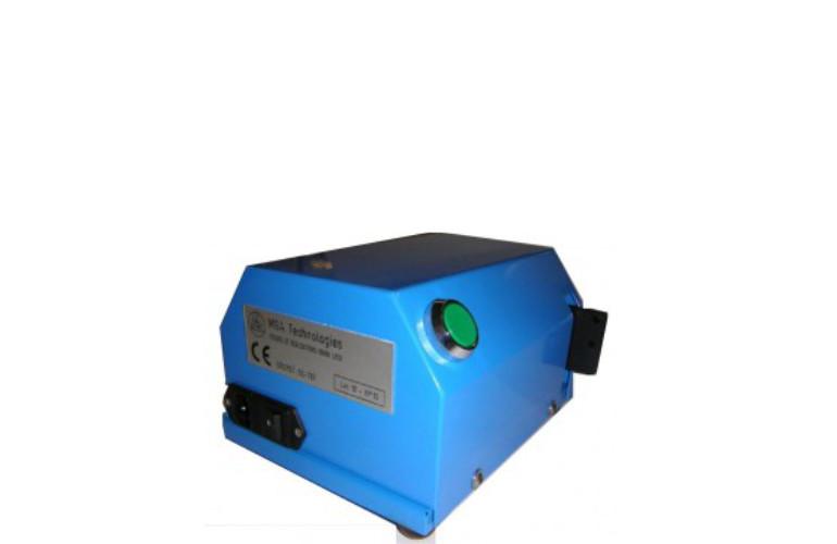 Dynamiseur de flacons pour laboratoire