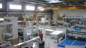 Moyens de MGA Technologies