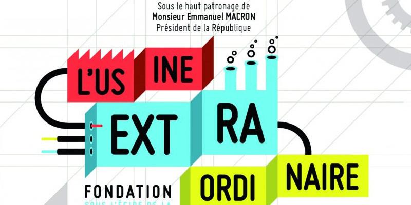 MGA Technologies à l'Usine Extraordinaire du 22 au 25 novembre à Paris