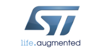 Logo STMicroelectronics (ST)