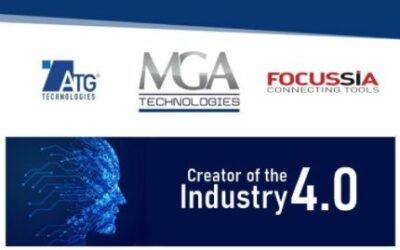 Lancement du projet d'innovations destinées à la Facility of the Future de la biopharma 4.0